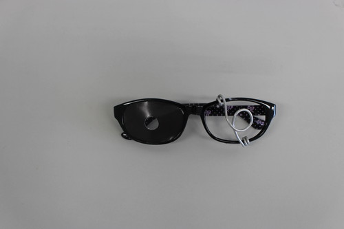 発明協会会長奨励賞 メガネ型らくらく目薬入れ